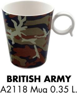 British-army-Mug