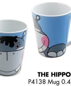 TheHippo-Mug