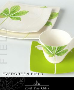 EVERGREEN-FIELD