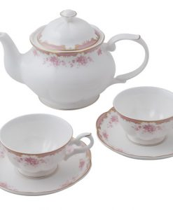 TEA SET CHATEAU