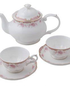 TEA SET CHATEAU