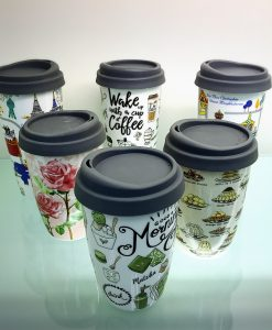 HOT TUMBLER COLLECTION