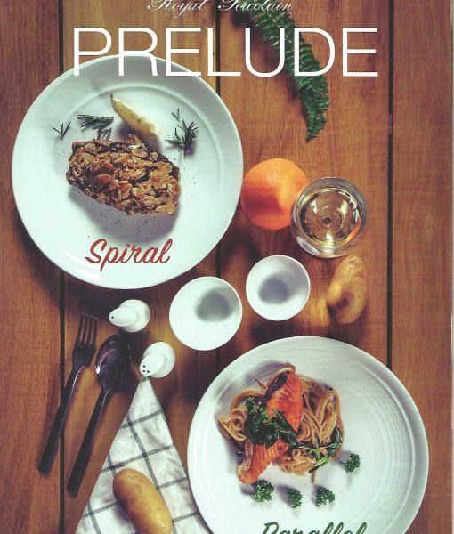 Prelude(1)